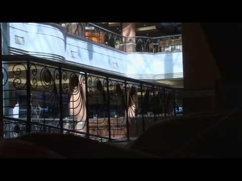 Kenya attack: inside the Westgate shopping mall   Channel 4 News
