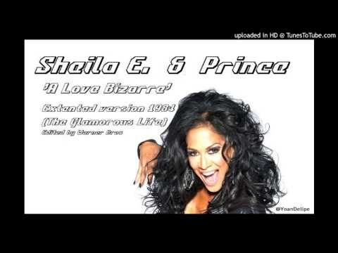 Sheila E. & Prince