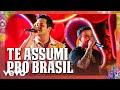 Matheus & Kauan - Te Assumi Pro Brasil (Ao Vivo Em Recife / 2020)