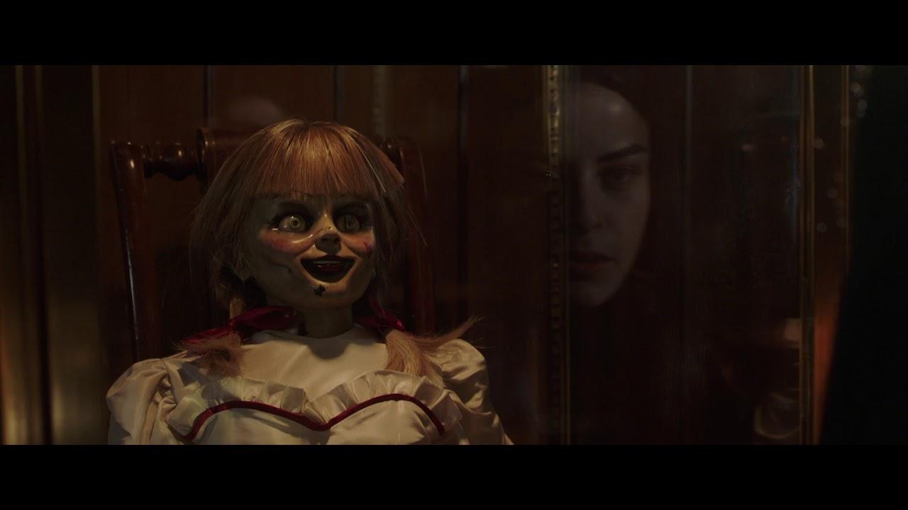 Правдивая история куклы Анабель | О, мой блог, Екатерина | Яндекс Дзен | 720x1280