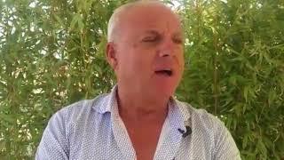 """Stagione estiva, Di Lorenzo: """"Meteo e terremoto ci hanno condizionato"""""""