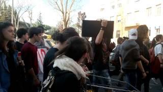 Latina - Manifestazione contro le mafie - 21 marzo 2017