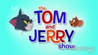 Новое шоу Тома и Джерри(Трейлер)