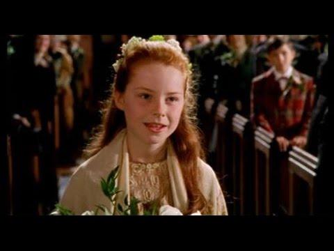pollyanna (2003)- wedding scene! HD