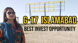 G 17 Islamabad detailed review