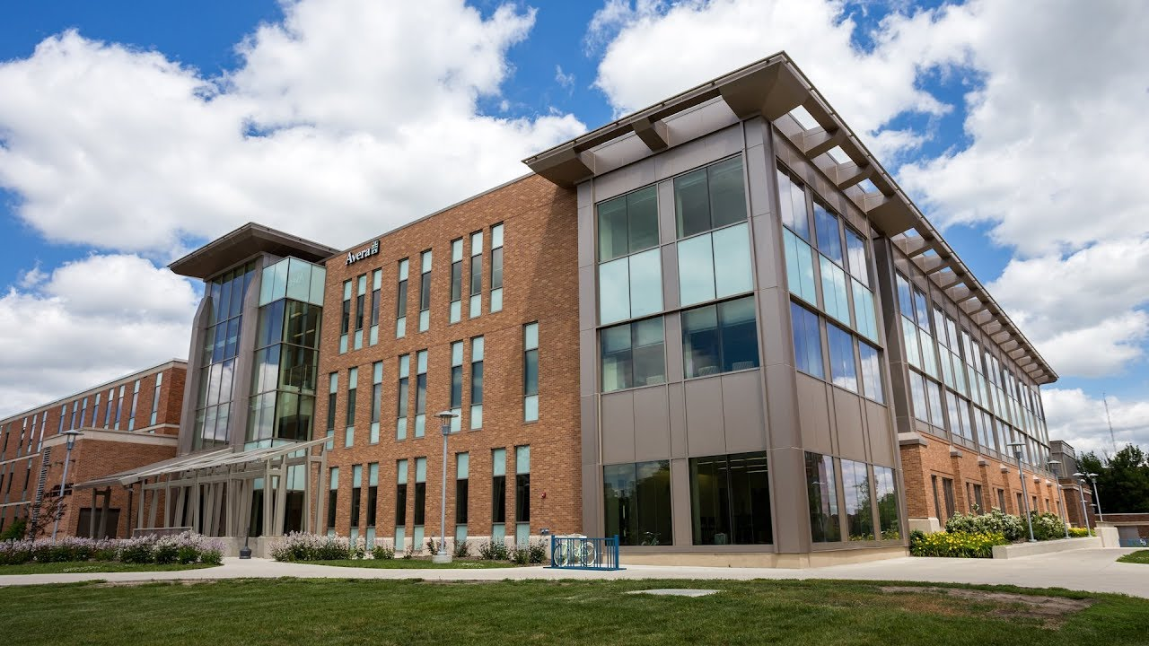 The Avera Health and Science Center