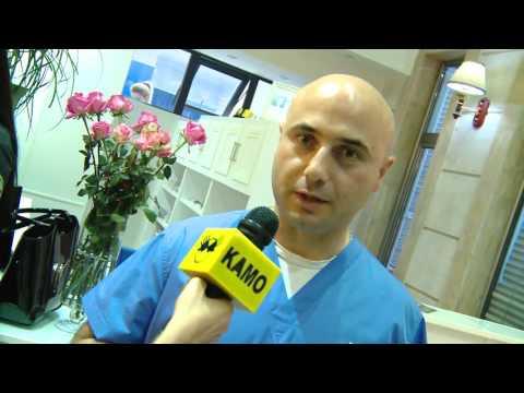 Medesy էսթետիկ բժշկության և ստոմատոլոգիայի կենտրոնի բացման շնորհանդեսը