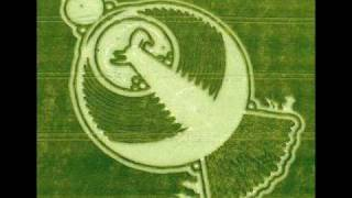 Ancient Connection Part  1/2: Sumerian Egyptian Mayan Crop Circle Link to Flying Serpent God