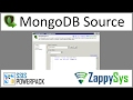SSIS MongoDB Source - Read multiple arrays from JSON document
