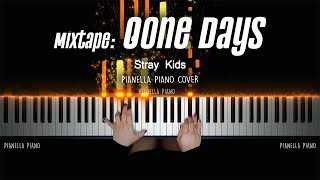 Stray Kids - Mixtape : Gone Days | Piano Cover By Pianella Piano