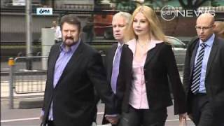 Broadcaster Derryn Hinch facing more jail time