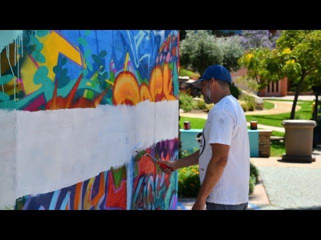 Creative Outreach through Urban Arts Community of Saddleback Church