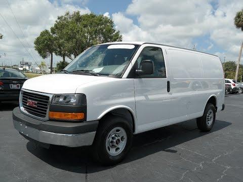 For Sale: 2015 GMC Savana Cargo Van Base  - Mica, Dave Smith Motors