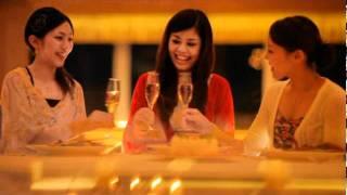 ルネッサンス リゾート オキナワにあるレストラン「フォーシーズン」の...