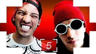 Top 21 UNKNOWN Facts of Twenty One Pilots