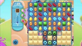Candy Crush Soda Saga Level 748  No Booster