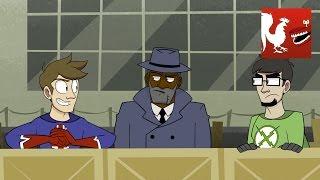 X-Ray & Vav: Coal & Order - Season 2, Episode 4