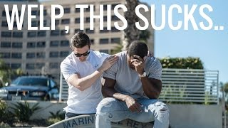 THIS IS GOING TO COST ME | LA With Maxx Chewning [ Vlog 21 ]