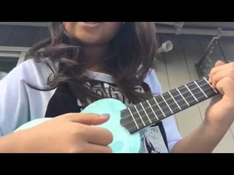 Secrets by One Republic Tutorial on Ukulele
