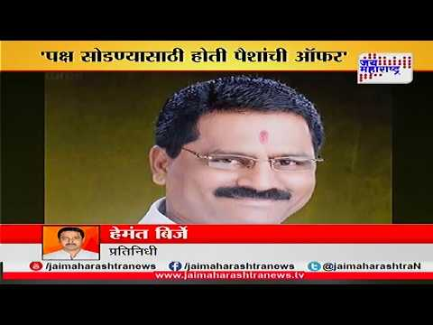 Lone MNS corporator in BMC says Shiv Sena tried to lure him too