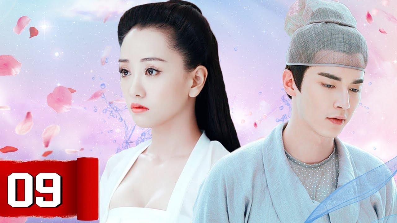 Phim Mới 2020 | Gái Ngọc Nữ Trai Đa Tài - Tập 9  | Phim Bộ Cổ Trang Trung Quốc Hay Nhất