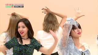 TWICE Jeongyeon voice that can heal ONCE