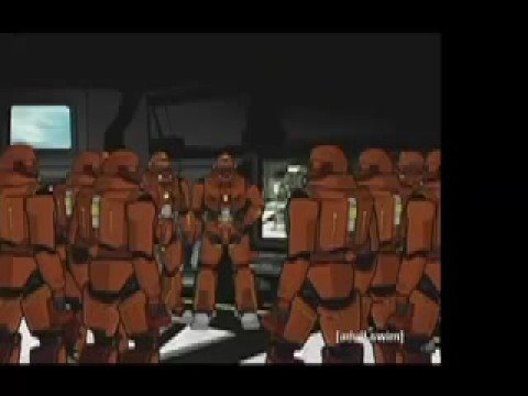 Where can I watch The Xtacles pilot episodes? : friskydingo