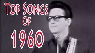 Top Songs of 1960