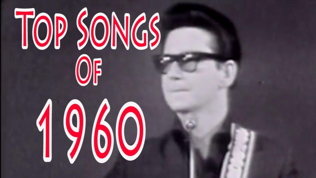 Top Songs Of 1960 Youtube