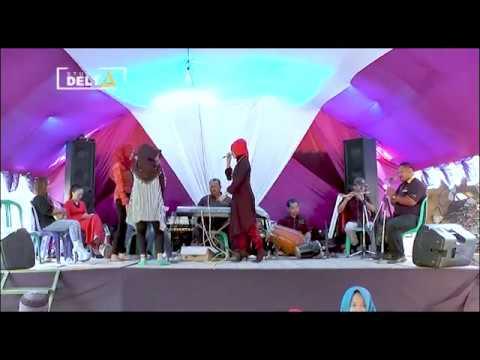 Dangdut Koplo Eca Ervina - Berondong Tua Alwikar Cllasic Kawali Musik Live Cisawah