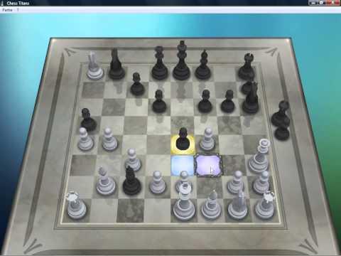 Jeu d'échecs 9 : Un coup particulier la prise en passant