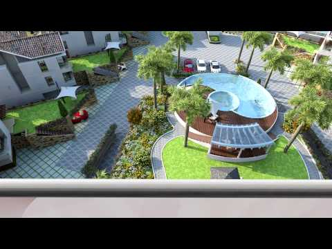 Luxury Waterfront Villa Project In Kochi - villas in kochi