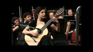 Aysegul Koca - Concierto de Aranjuez - I. Allegro con spirito