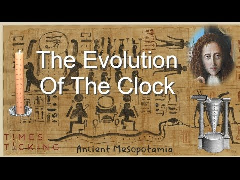 Who Invented The Clock?