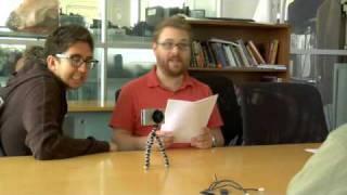 Jake and Amir: Understudy