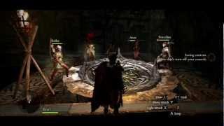 Dragon's Dogma Playthrough Part 3 (Fathom Deep Pt 3)