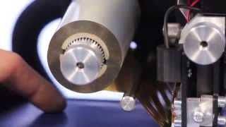 Фольгиратор Foil Print 106 (Digital foil stamping machine Foil Print 106) eng. subtitles