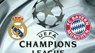 Реал - Бавария | 1/4 финала | Real - Bavaria | Лига Чемпионов | Прогноз на матч 18.04.17