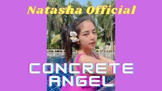 CONCRETE ANGEL [ GABAO MIX ]