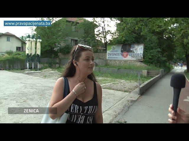 Anketa u Zenici: Jeste li se nekad našli u situaciji da ste bili nezadovoljni zdravstvenom uslugom?