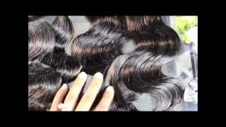 Majestic Virgin Hair - Virgin Indian Body Wave Texture.....SOOO BEAUTIFUL!!! MUST SEE!!