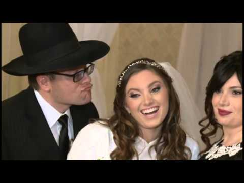 Kayla and Ovadia Wedding Part 1