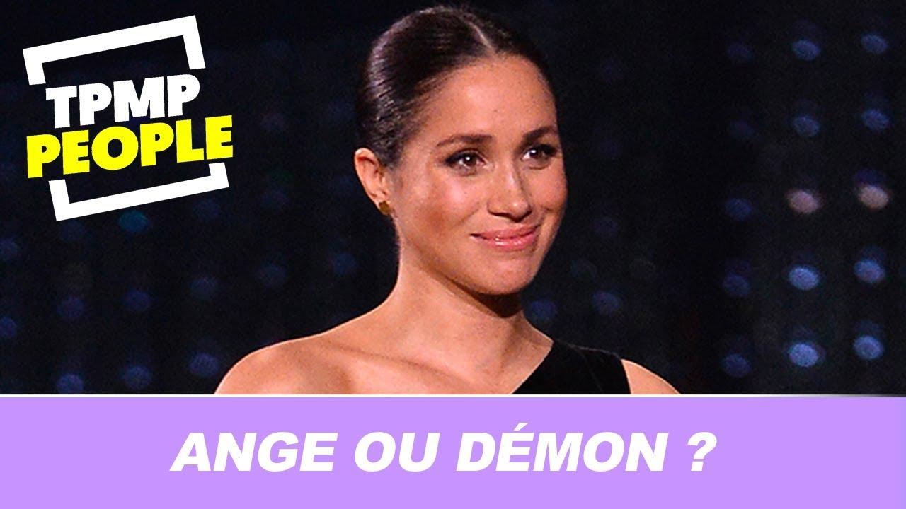 Meghan Markle : ange ou démon ?