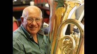 eeb tuba solo bass in the ballroom dr roy newsome