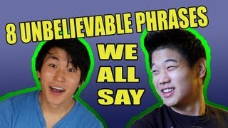 8 Urban Dictionary Definitions You Need To Know ft. Ki Hong Lee