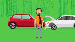 What is Owner/Driver Personal Accident (PA) Cover? - Car Insurance Basics by Reliance General