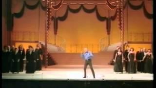 "Howard Keel -""Oklahoma!"" -1982 Royal Variety Performance"