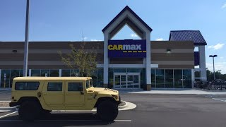 Download I Tried to Sell My Hummer to CarMax Mp3 and Videos