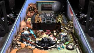 Zen Pinball 2: Star Wars - Heroes Within - Episode IV A New Hope