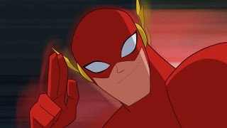 Justice League Action: Galaxy Jest